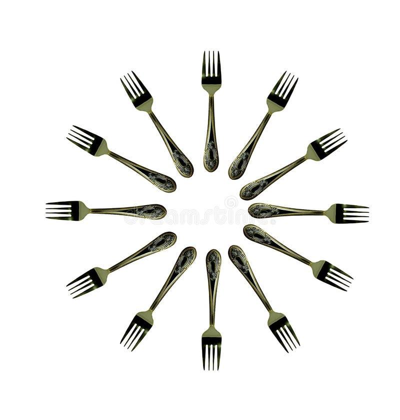 znak niepowtarzalnego restauracji zdjęcie royalty free