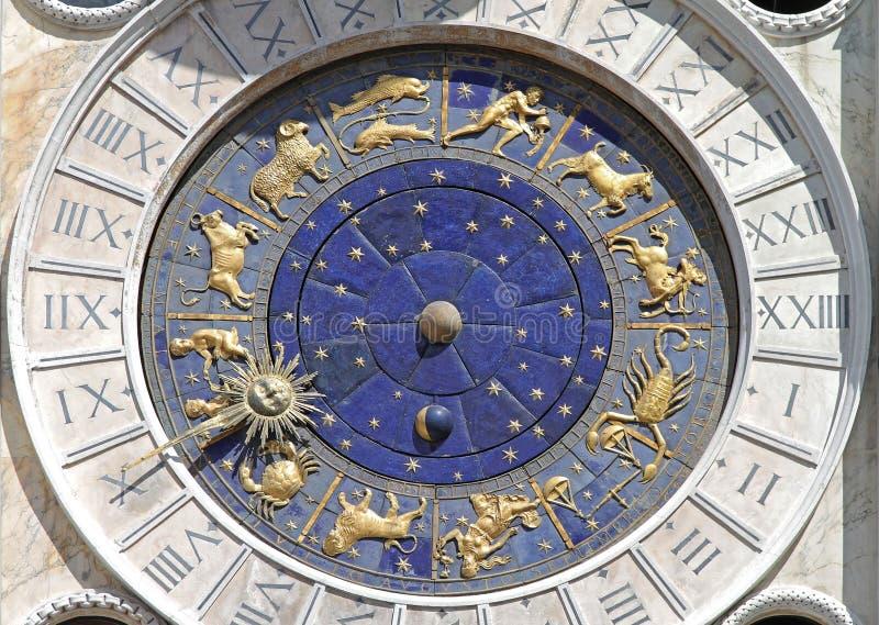 zodiac imagem de stock