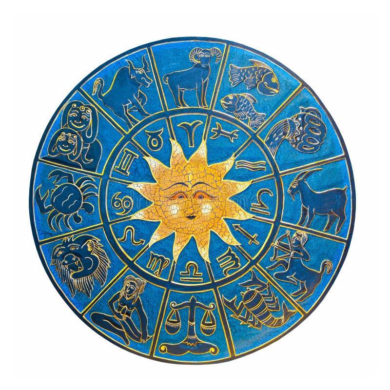 Free Zodiac Royalty Free Stock Photo - 16550095