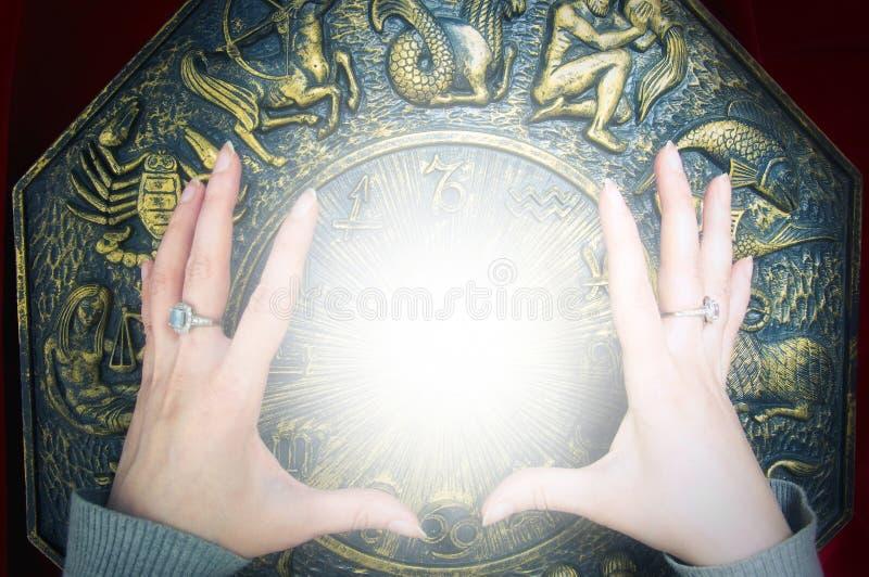 Zodiac stock photography