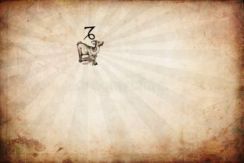 zodiac fotografie stock libere da diritti