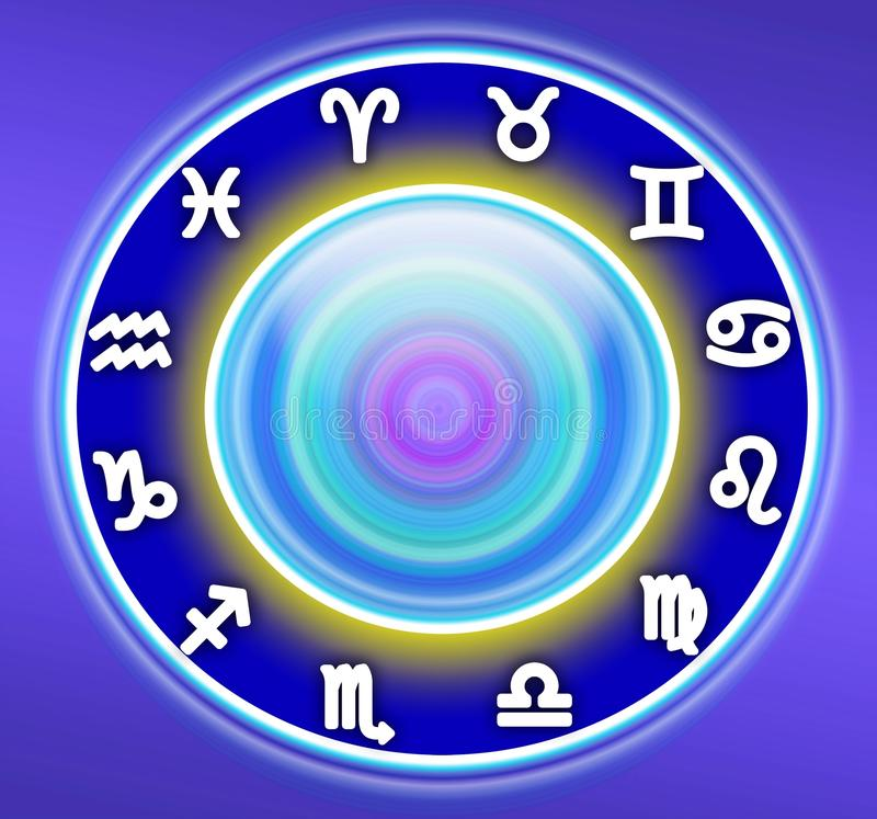 Free ZODIAC SIGNS Royalty Free Stock Photography - 10539177