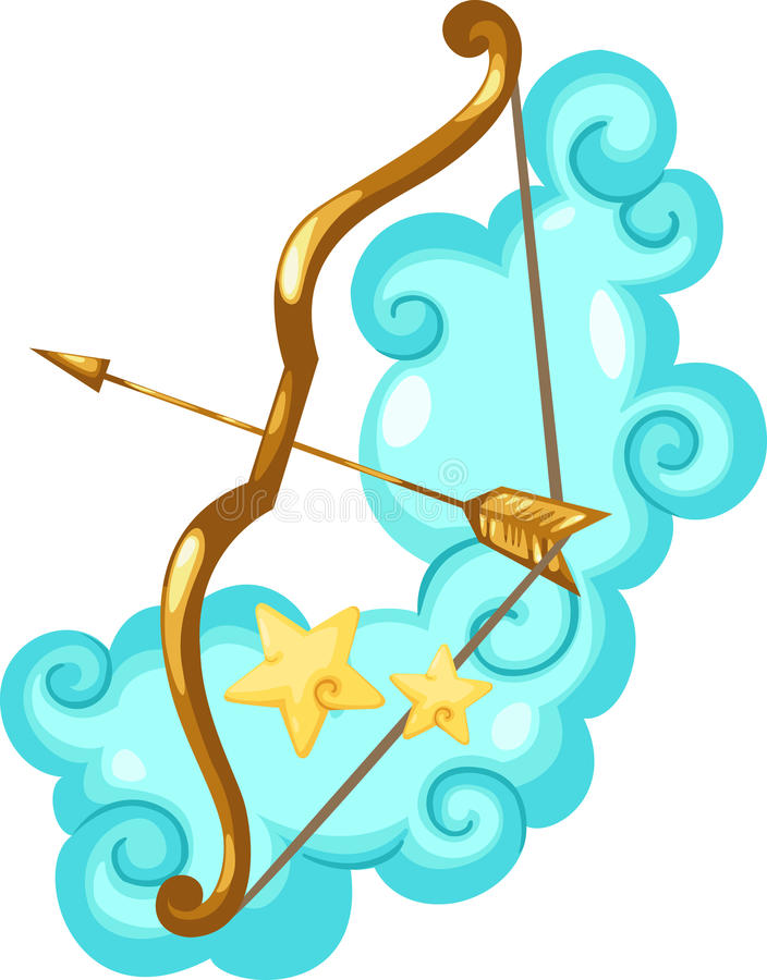 Zodiac signs -Sagittarius
