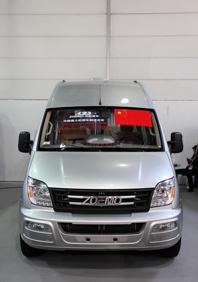 ZOEMO - Chinese camper van