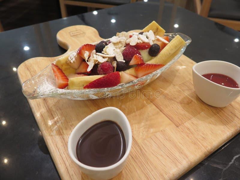 Zoet fruit stock foto