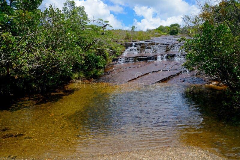 zoet water stock foto
