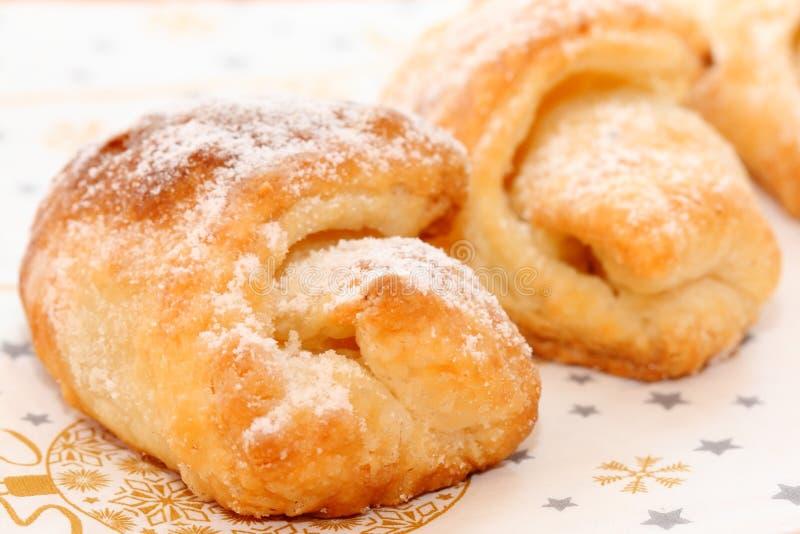 Download Zoete broodjes stock afbeelding. Afbeelding bestaande uit heerlijk - 29506443