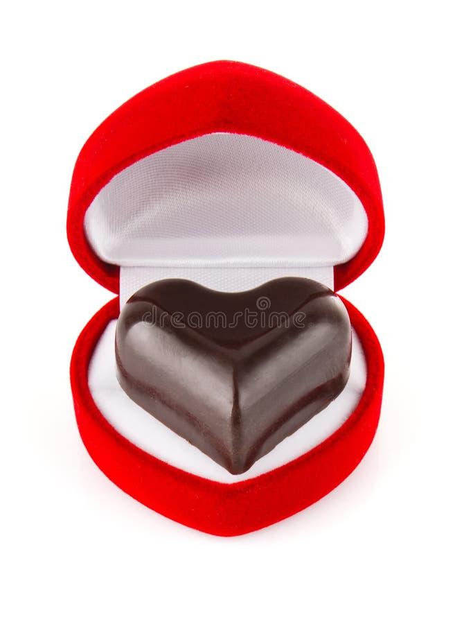 Zoete valentijnskaart royalty-vrije stock afbeeldingen