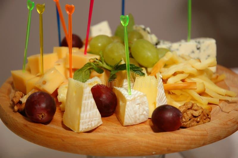 Zolla di formaggio immagini stock
