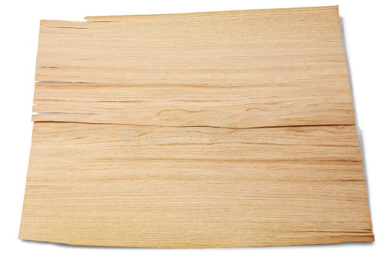 Zolla di legno fotografia stock