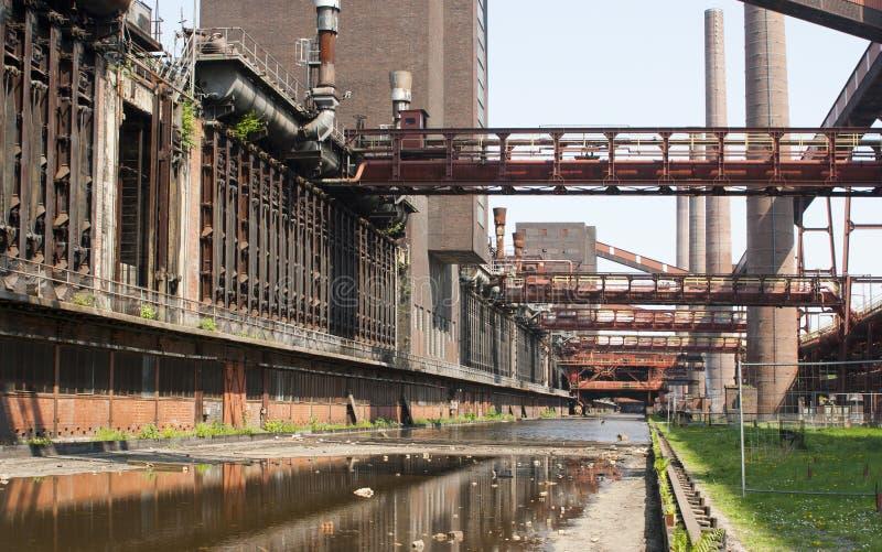 Download Zollverein Coal Mine Industrial Complex, Essen, Ge Stock Image - Image: 19819155