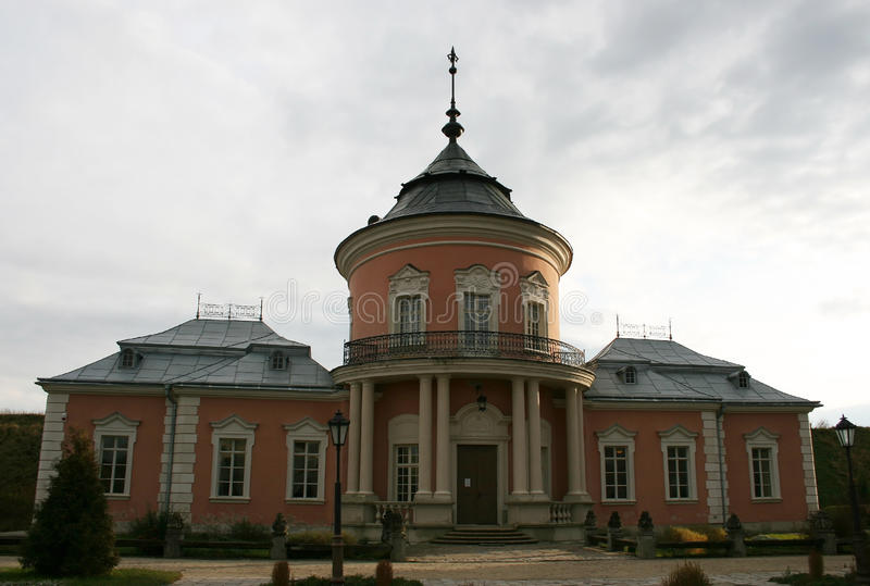 Download Zolochiv Castle Royalty Free Stock Photos - Image: 37490188