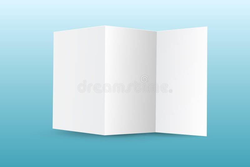 Zombaria do vetor acima da placa do inseto ou do caderno Artigos de papelaria do negócio reais ilustração stock