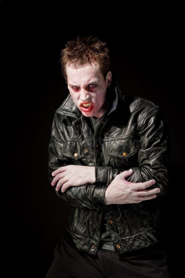 zombie στοκ εικόνα με δικαίωμα ελεύθερης χρήσης