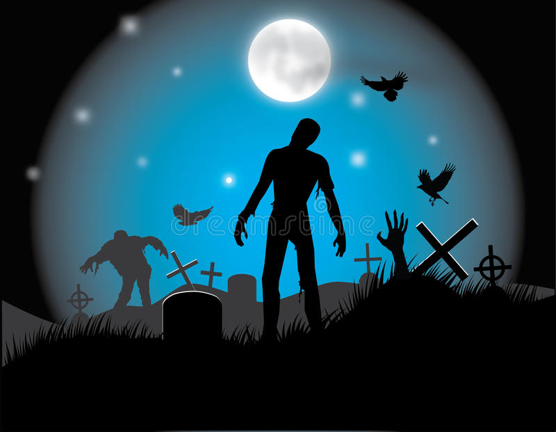 Download Zombie Stock Photography - Image: 19551852
