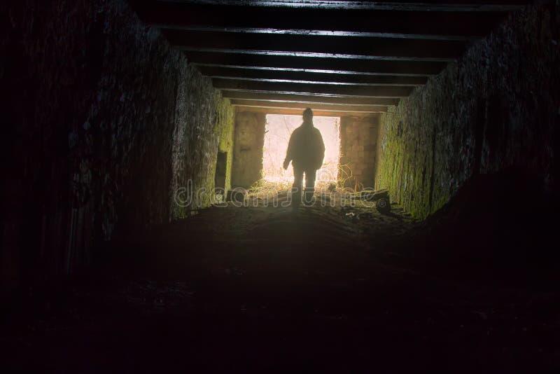 Zombie Apocalypse ist gekommen lizenzfreie stockfotografie
