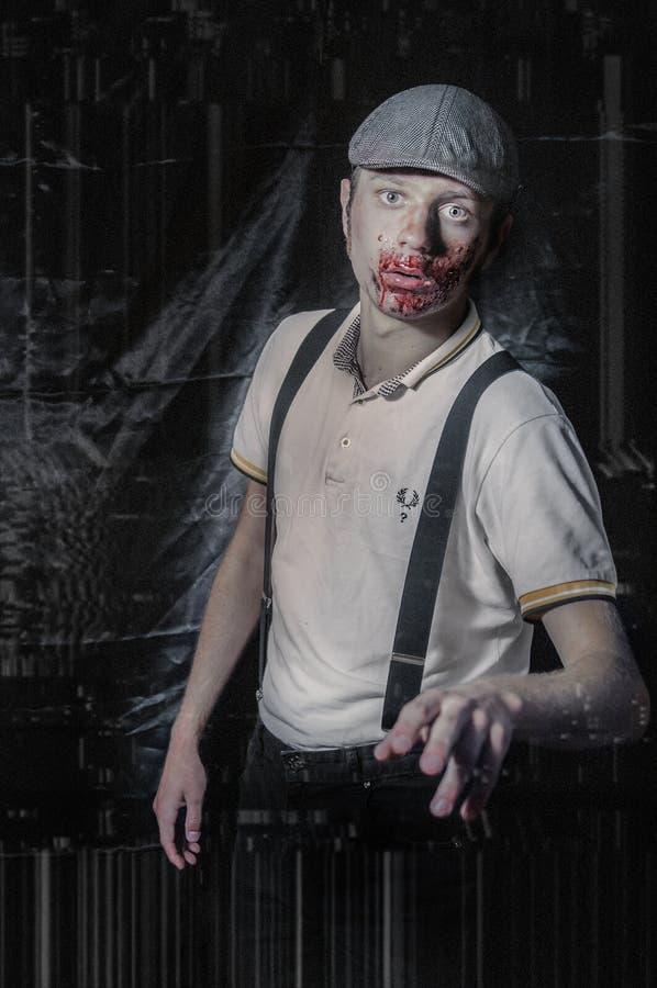 Zombie Portrait Free Public Domain Cc0 Image