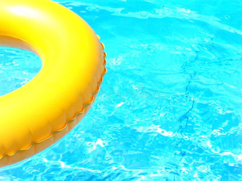 Zon van de zomer. stock afbeelding