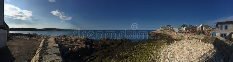Zona de la playa imagenes de archivo