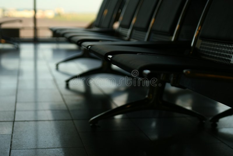 Zona di seduta immagini stock libere da diritti