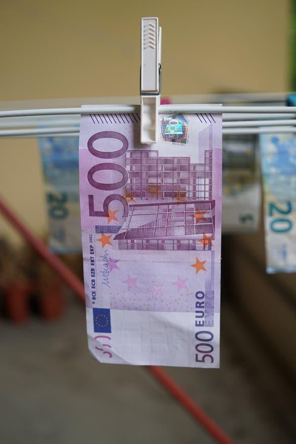 Zona euro fotos de archivo