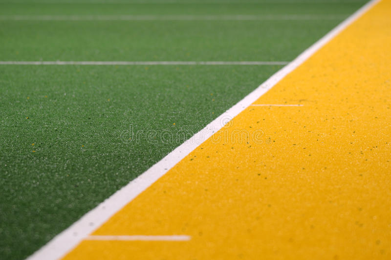 Zone de sports images libres de droits