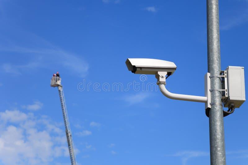 Zone protégée photographie stock libre de droits