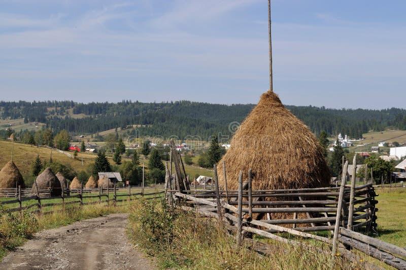 Zone rurale photos stock