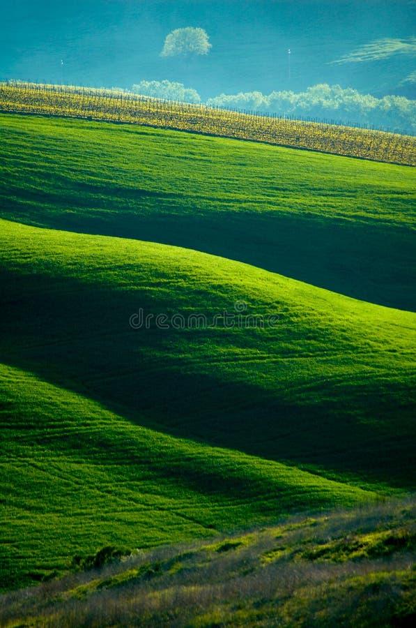Zones italiennes images stock