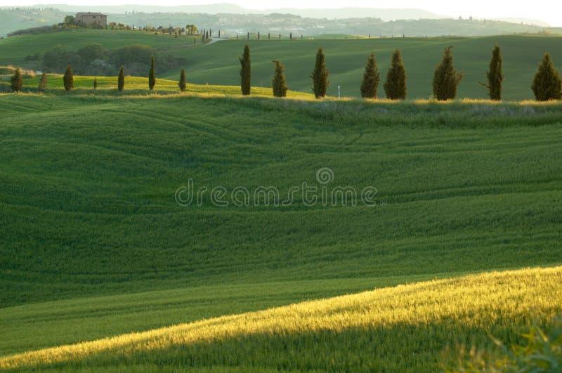 Zones italiennes photos libres de droits