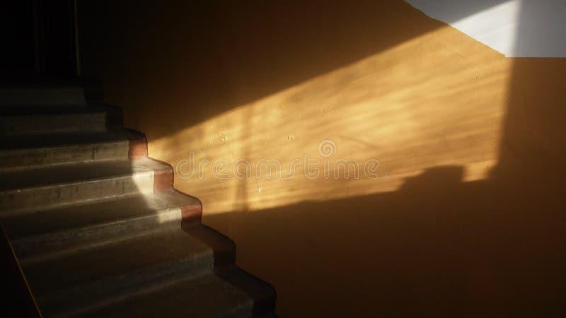 zonlicht royalty-vrije stock afbeelding