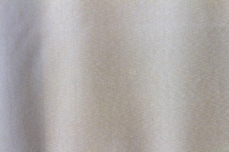 zonneblindentextuur van wit Zilver stock afbeelding