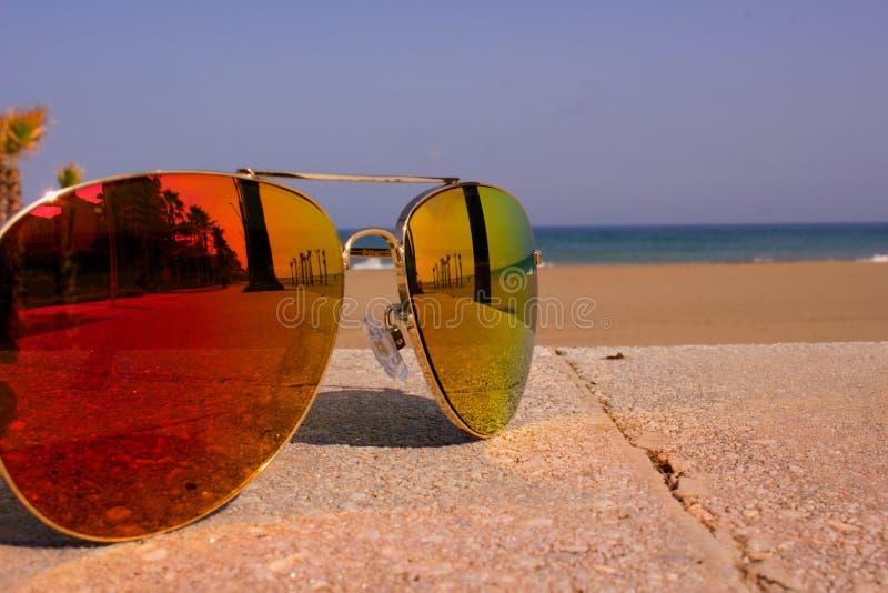 zonnebril royalty-vrije stock foto's