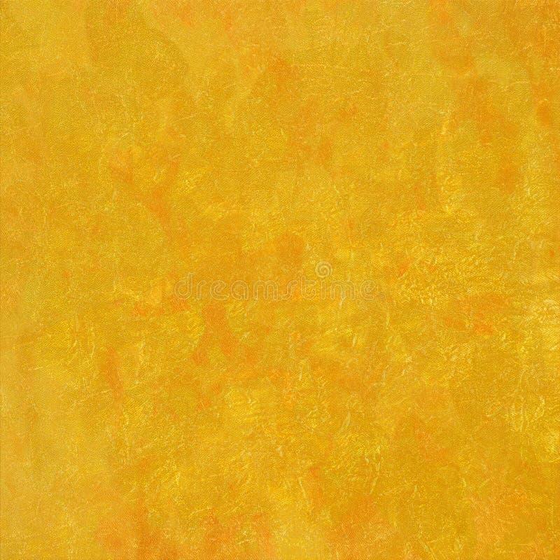 Zonnige oranje achtergrond stock afbeeldingen