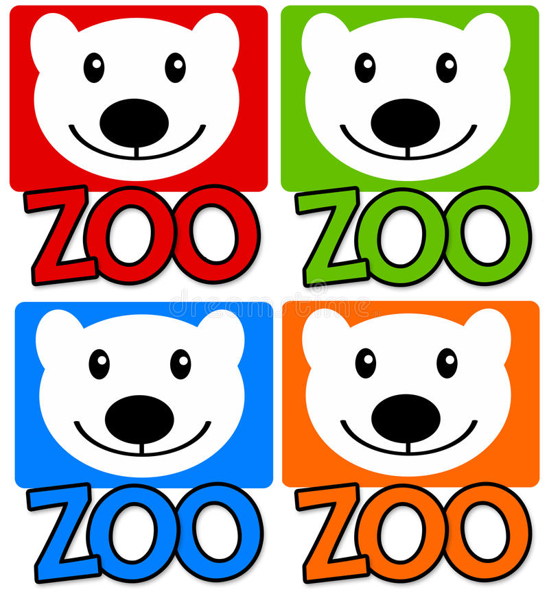 Download Zoo Royalty Free Stock Photography - Image: 23158507