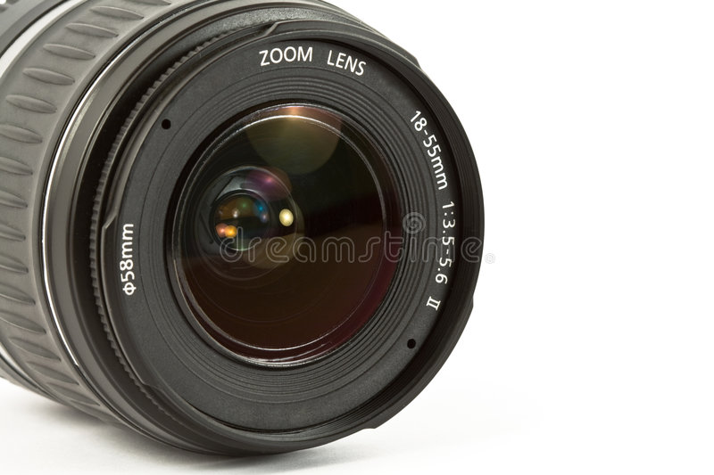 Zoom images stock