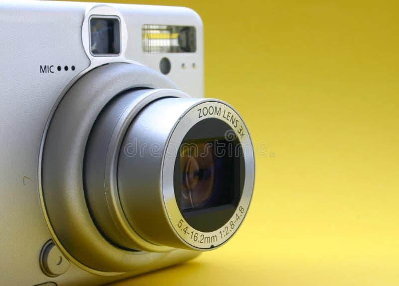 Zoom 3x photographie stock