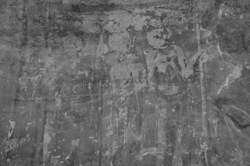In zoomar h?rnet i ett gammalt hus royaltyfri fotografi