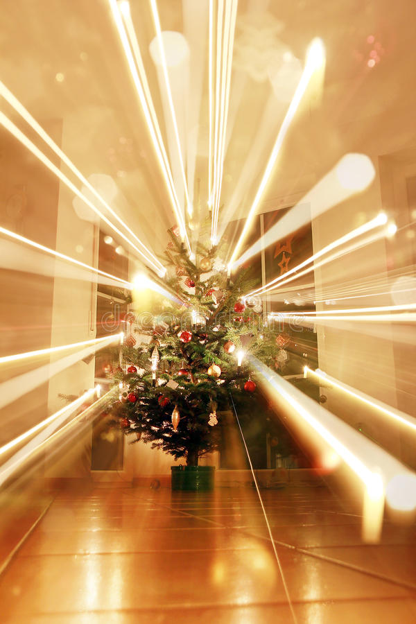 Download Zoomed christmas stock photo. Image of multi, colorful - 26653140
