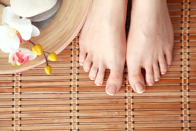 Download Zorg Voor Mooie Vrouwenbenen Op De Vloer Mooie Vrouwenbenen Stock Foto - Afbeelding bestaande uit namen, manier: 107703142