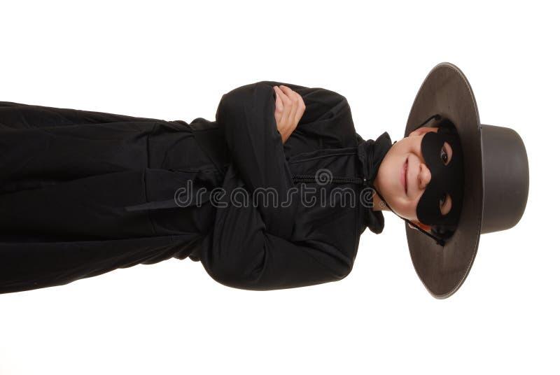 Zorro du vieil ouest 24 photographie stock