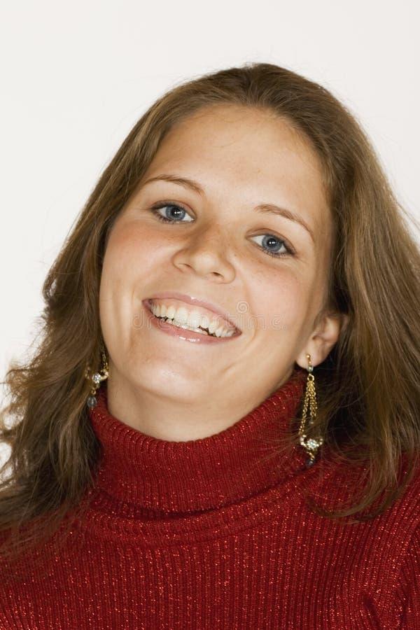 zrób twarze kobiet fotografia stock