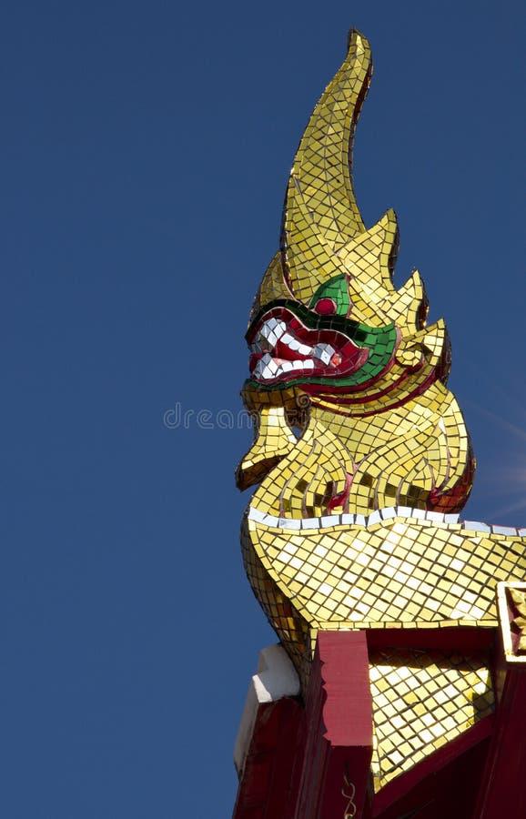 Zręcznie wykonująca ręcznie Naga głowa obrazy royalty free