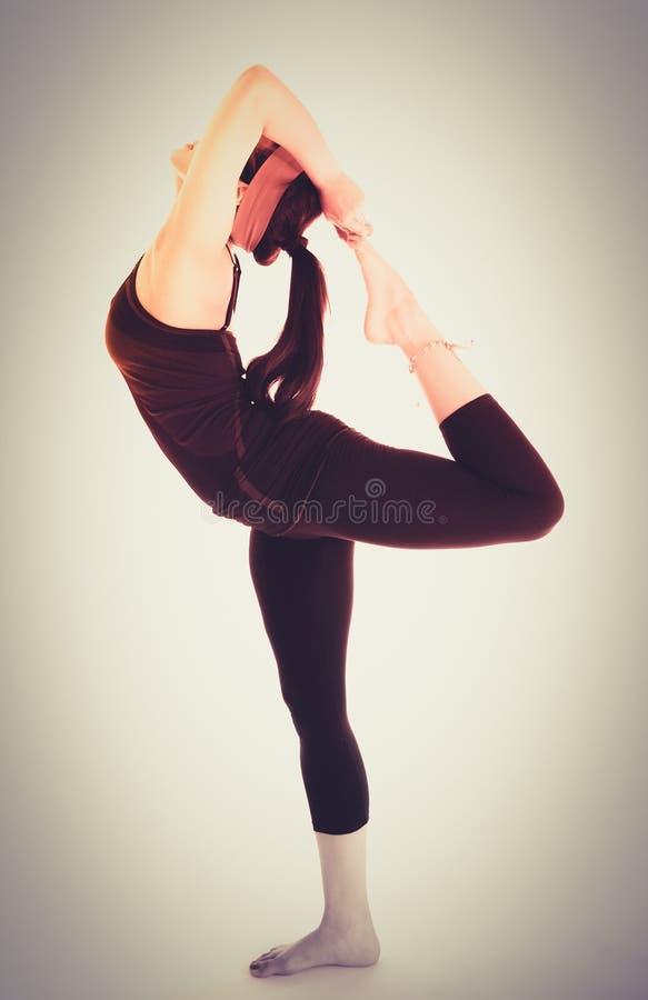 zrobić z jogi obrazy royalty free