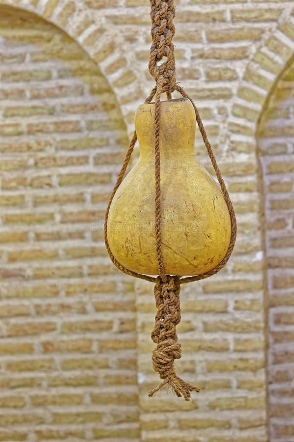 Download Zucca Nel Museo Dell'acqua In Yazd Immagine Editoriale - Immagine di storico, architettura: 117981005