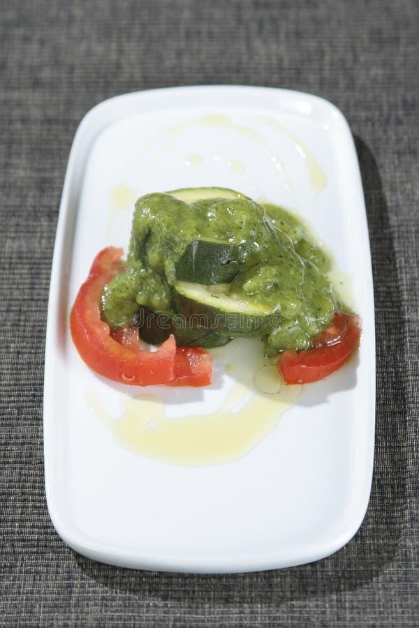 zucchine5 fotografia stock