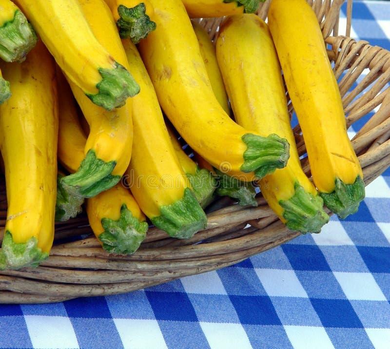 Zucchini корзины