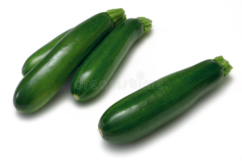 zucchini royaltyfri foto