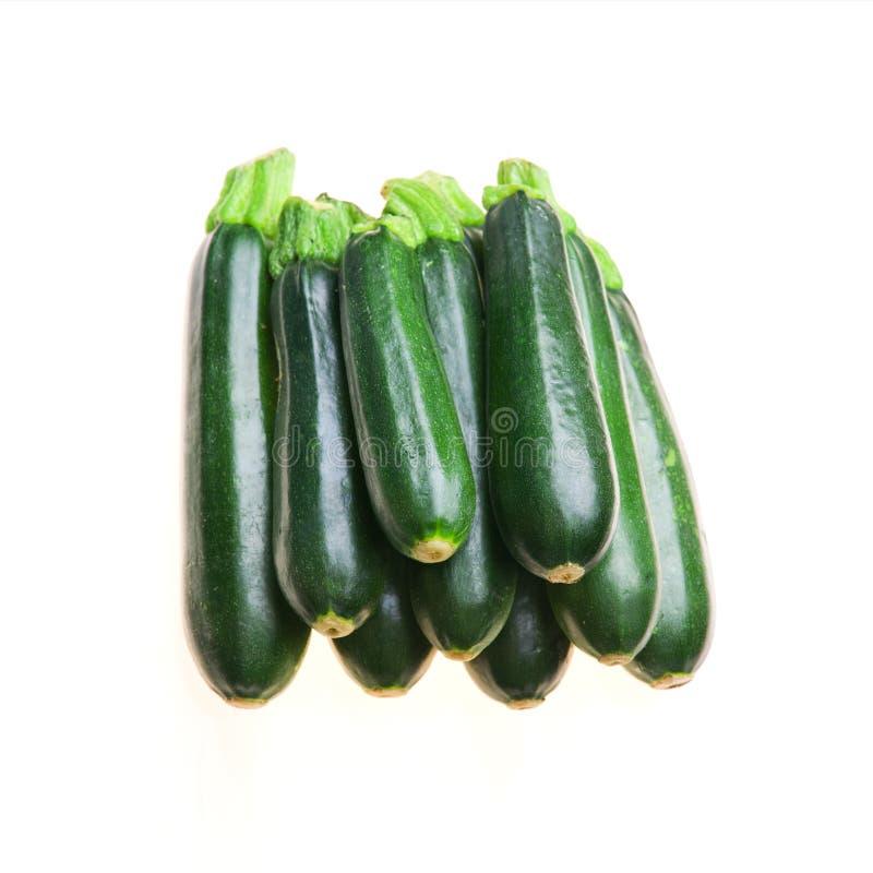 Zucchini fotografia de stock royalty free