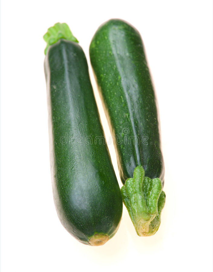 Free Zucchini Royalty Free Stock Photo - 3546815